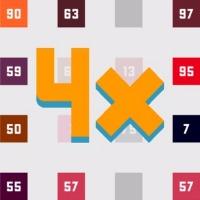 4x Puzzle Jugar
