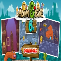 ADAM AND EVE 6 Jugar