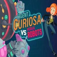 AGENT CURIOSA ROGUE ROBOTS Jugar