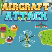 AIRCRAFT ATTACK