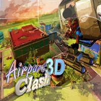 Airport 3D Clash Jugar
