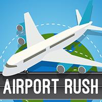 Airport Rush Jugar
