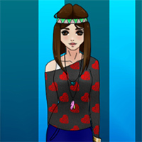 Amelia Dress Up Jugar