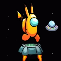 AMONG THEM SPACE RUN Jugar