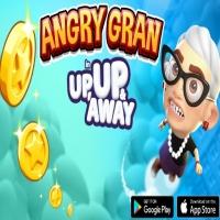 ANGRY GRAN JUMP UP Jugar