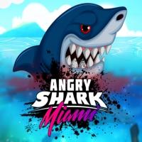 ANGRY SHARK MIAMI Jugar