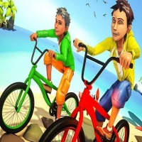 BICYCLE STUNTS 3D Jugar