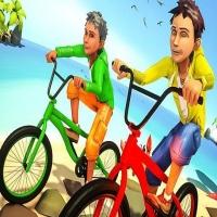 BICYCLE STUNTS 3D Jugar