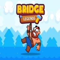 BRIDGE LEGENDS ONLINE Jugar
