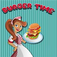 Burger Time Jugar