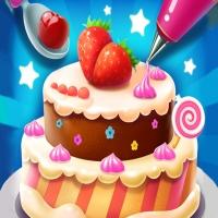 CAKE MASTER SHOP Jugar