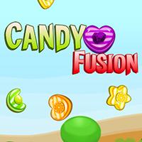 Candy Fusion Jugar