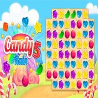 Candy Rain 5 Jugar
