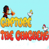 CAPTURE THE CHICKENS Jugar