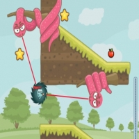 CATCH THE APPLE Jugar
