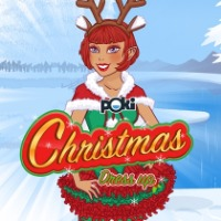 Christmas Dress Up Jugar