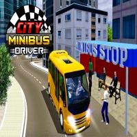 CITY MINIBUS DRIVER Jugar