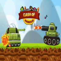 CLASH OF ARMOUR Jugar