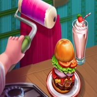 COOK AND DECORATE Jugar