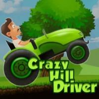 Crazy Hill Driver Jugar