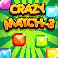 Crazy Match3 Jugar