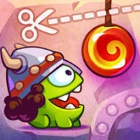 Cut The Rope: Time Travel Jugar