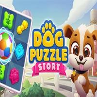 Dog Puzzle Story Jugar
