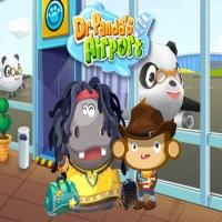 DR PANDA AIRPORT Jugar