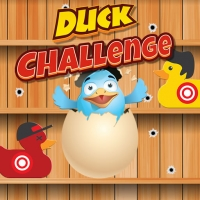 DUCK CHALLENGE Jugar