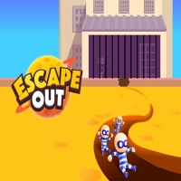 ESCAPE OUT Jugar