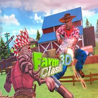 Farm Clash 3D Jugar