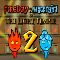 FIREBOY AND WATERGIRL 2 LIGHT TEMPLE Jugar