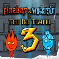 FIREBOY AND WATERGIRL 3 ICE TEMPLE Jugar