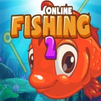 FISHING 2 ONLINE Jugar