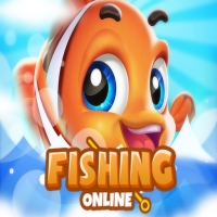 Fishing Online Jugar