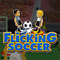 Flick Soccer Jugar