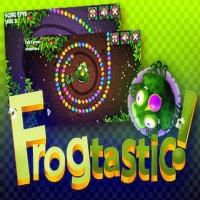 Frogtastic Jugar