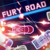 Fury Road Jugar