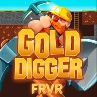 GOLD DIGGER FRVR Jugar