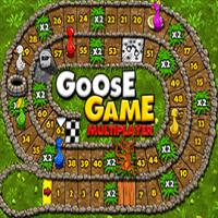 Goose Game Jugar