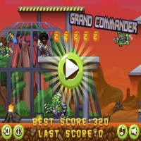 GRAND COMMANDER