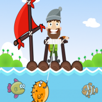 HAPPY FISHING Jugar