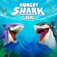 HUNGRY SHARK ARENA Jugar