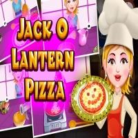 JACK O LANTERN PIZZA Jugar