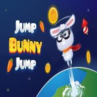 JUMP BUNNY JUMP Jugar