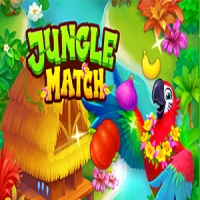 Jungle Match Jugar