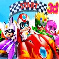 KART RACE 3D Jugar