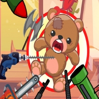 KICK THE TEDDY BEAR Jugar