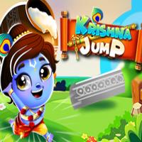 Krishna Jump Jugar