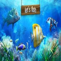 LETS FISH Jugar